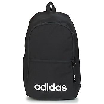 Väskor Ryggsäckar adidas Performance LIN CLAS BP DAY Svart