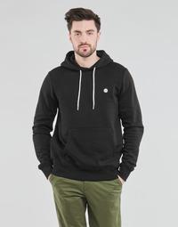 textil Herr Sweatshirts Element CORNELL CLASSIC HO Svart