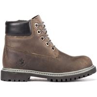Skor Barn Boots Lumberjack SB00101 016 H01 Brun