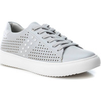 Skor Dam Sneakers Xti 48905 PLATA Plateado