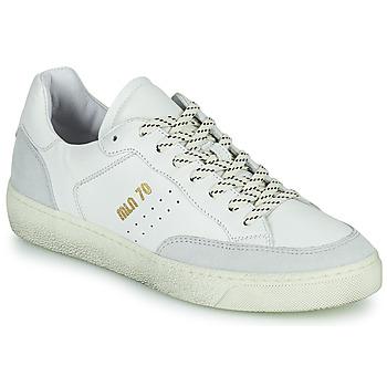 Skor Dam Sneakers Meline CAR140 Vit
