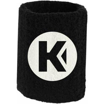 Accessoarer Barn Sportaccessoarer Kempa Poignet éponge  Core noir 9 cm (x1) noir