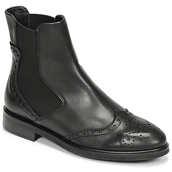 Skor Dam Boots Fericelli CRISTAL Svart