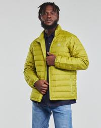 textil Herr Täckjackor Levi's OASIS Grön