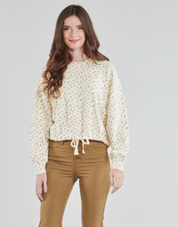 textil Dam Sweatshirts Levi's CYPRINE TOFU Beige