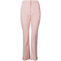 textil Dam Chinos / Carrot jeans Pinko  Rosa