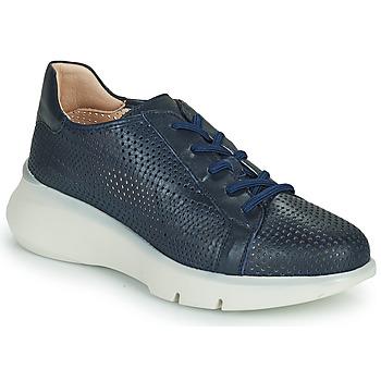 Skor Dam Sneakers Hispanitas TELMA Blå