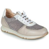 Skor Dam Sneakers Hispanitas KAIRA Beige