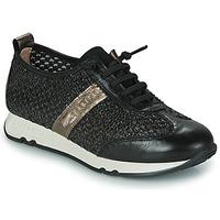 Skor Dam Sneakers Hispanitas KAIRA Svart