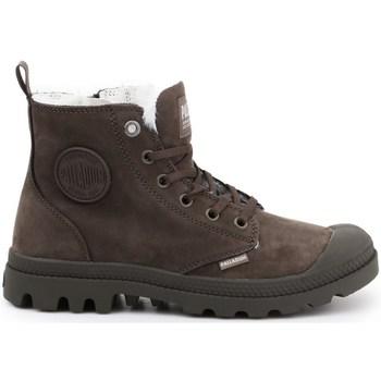 Skor Dam Vinterstövlar Palladium Manufacture Pampa HI Zip WL Bruna