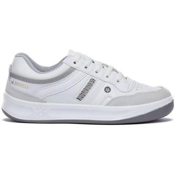 Skor Herr Sneakers Paredes 11951 vit