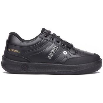 Skor Herr Sneakers Paredes 11952 svart