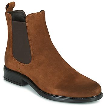 Skor Dam Boots Jonak ADELICE Kamel