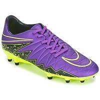 Skor Herr Fotbollsskor Nike HYPERVENOM PHELON II FG Violett