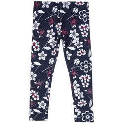 textil Flickor Leggings Chicco 09025865000000 Blå