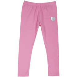 textil Flickor Leggings Chicco 09025782000000 Rosa