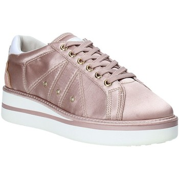 Skor Dam Sneakers Lumberjack SW43505 001 T06 Rosa