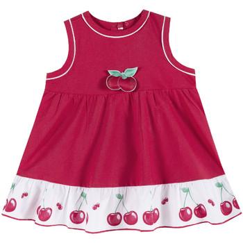 textil Flickor Korta klänningar Chicco 09003398000000 Röd
