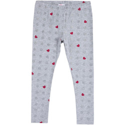 textil Flickor Leggings Chicco 09025844000000 Grå
