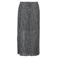 textil Dam Kjolar Ikks BS27085-02 Svart