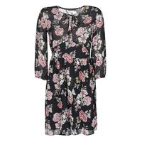 textil Dam Korta klänningar Ikks BS30065-02 Flerfärgad