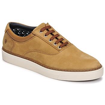 Skor Herr Sneakers Casual Attitude OLAFF Kamel