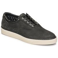 Skor Herr Sneakers Casual Attitude OLAFF Svart