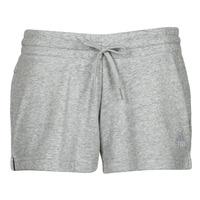 textil Dam Shorts / Bermudas adidas Performance W SL FT SHO Grå
