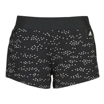 textil Dam Shorts / Bermudas adidas Performance W WIN Short Svart