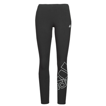 textil Dam Leggings adidas Performance W FAV Q1 LEG Svart