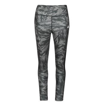 textil Dam Leggings adidas Performance W UFORU 78 TIG Svart