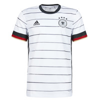 textil Herr T-shirts adidas Performance DFB H JSY Vit