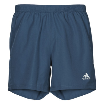 textil Herr Shorts / Bermudas adidas Performance RUN IT SHORT Blå