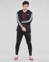 textil Herr Sportoverall adidas Performance M Rib Tracksuit Svart