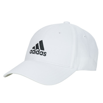 Accessoarer Keps adidas Performance BBALL CAP COT Vit