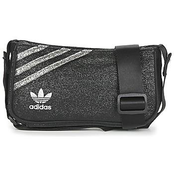Väskor Dam Axelväskor adidas Originals MINI AIRLINER Svart