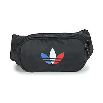 Väskor Midjeväskor adidas Originals TRICLR WAISTBAG Svart