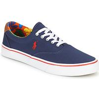 Skor Herr Sneakers Polo Ralph Lauren THORTON-SNEAKERS-VULC Marin