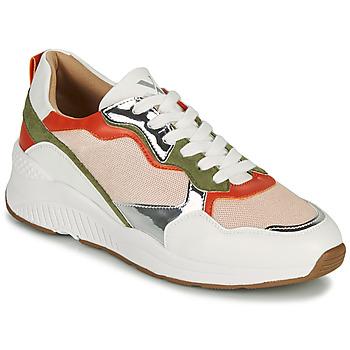 Skor Dam Sneakers Vanessa Wu BK2242BA Flerfärgad