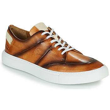 Skor Herr Sneakers Melvin & Hamilton HARVEY 15 Brun