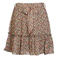 textil Dam Kjolar Betty London NOLIETTE Flerfärgad