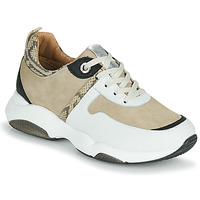 Skor Dam Sneakers JB Martin WILO Vit