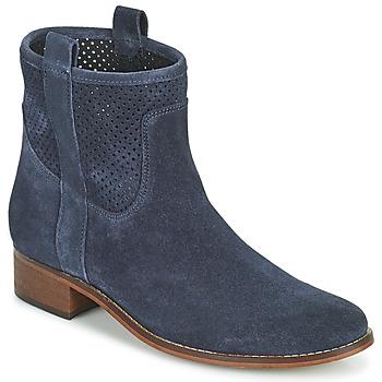 Skor Dam Boots Betty London OSEILAN Marin