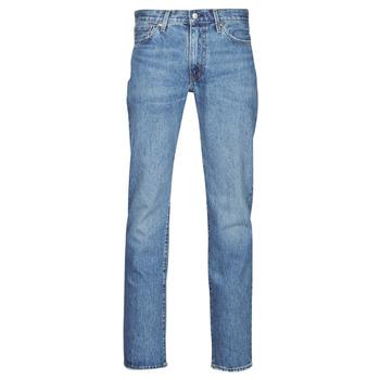 textil Herr Stuprörsjeans Levi's 511 SLIM Blå