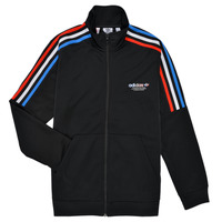 textil Barn Sweatjackets adidas Originals GN7482 Svart