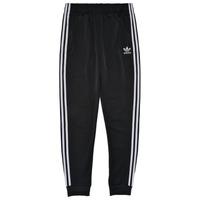 textil Barn Joggingbyxor adidas Originals GIANNY Svart