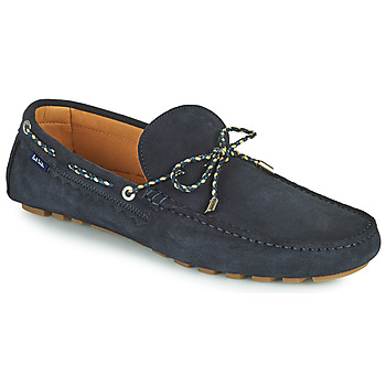 Skor Herr Loafers Paul Smith SPRINGFILED Marin