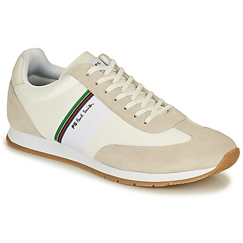 Skor Herr Sneakers Paul Smith PRINCE Vit