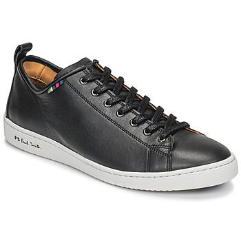 Skor Herr Sneakers Paul Smith MIYATA Svart
