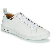 Skor Herr Sneakers Paul Smith MIYATA Vit